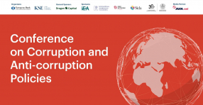 Conference on Corruption and Anti-Corruption Policies
