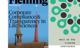 UNIC WILL PARTICIPATE IN 8TH FLEMING CONFERENCE IN ZURICH AS A ENDORSER PARTNER