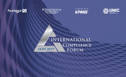 IV International Compliance Forum