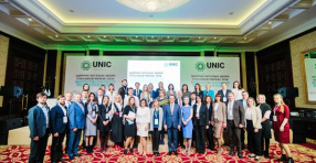 UNIC held Annual General Meeting on 18 April 2019